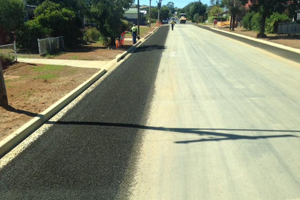 Bitumen Spray Sealing NSW, Car Park Cootamundra, Bitumen Driveway Sealing Tumut